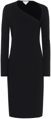 Bottega Veneta Knit minidress