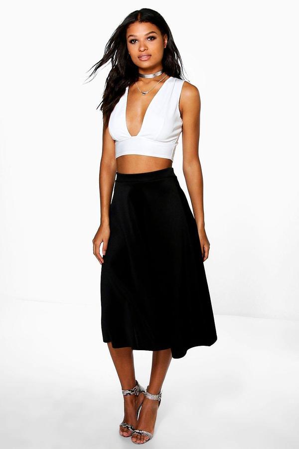 1384b699b Midi Circle Skirt - ShopStyle
