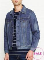 Diesel Hill Denim Jacket