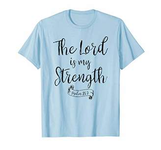 Womans Christian Shirt With Scripture