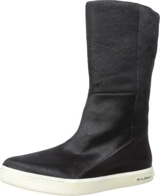Pierre Balmain Women's Calf Hair Boot