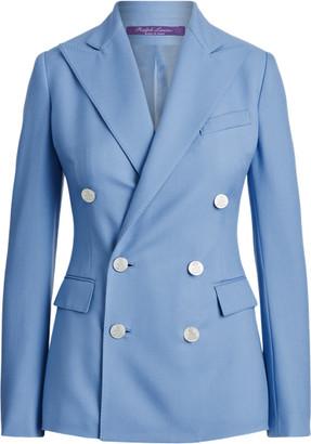 Ralph Lauren Camden Cashmere Jacket