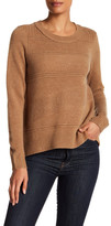 Diane von Furstenberg New Kingston Wool & Cashmere Blend Sweater