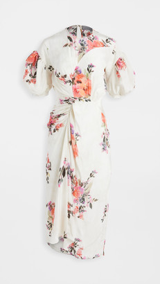 Preen by Thornton Bregazzi Bianca Dress