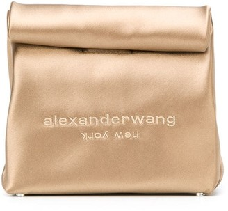 Alexander Wang Lunch-bag clutch
