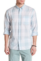 Bonobos Long Sleeve Checkered Standard Fit Woven Shirt