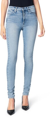 Joe's Jeans The High Rise Twiggy Skinny Jeans