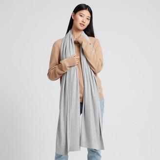 Naadam Chetwyn Silk Cashmere Travel Wrap