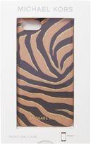 Michael Kors Iphone 7 phone cover