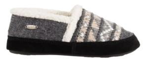 Acorn Women's Nordic Moccasin Slippers Women's Shoes
