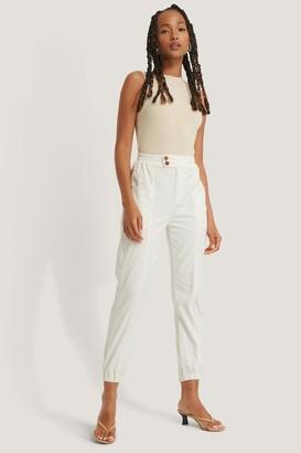 Trendyol Elastic Waist Jogger Jeans