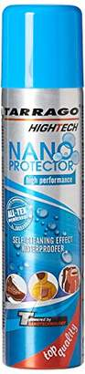 Tarrago Unisex-Adult High Tech Nano Protector Shoe Treatments & Polishes Transparent