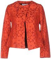 Womens Coral Blazer - ShopStyle