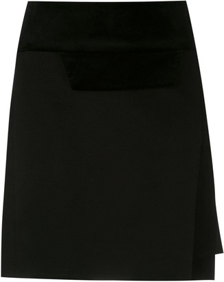 Egrey Ines short skirt