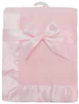 American Baby Company Fleece Blanket