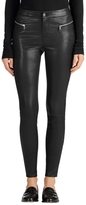 J Brand Emma Skinny Leather Pants