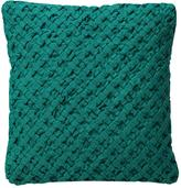 Suki Cheema Woven Cushion Cover