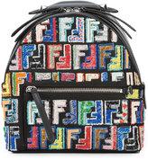 Fendi Zaino mini backpack