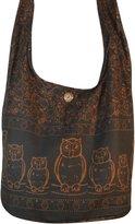Tonka Cotton Own Bag Boho Crossbody bags Shoulder Bags Messenger Bags Hobo Bags Hippie Bag Hippie Clothes Bohemian