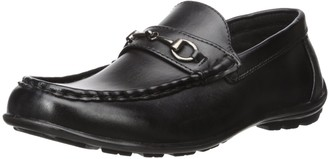 Deer Stags Boys' Latch Driving Style Loafer