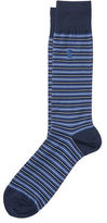 Polo Ralph Lauren Striped Trouser Socks