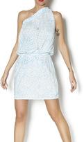 Indah Ziggy Mini dress