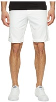 Lacoste Slim Bermuda Shorts