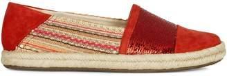 Geox Modesty Slip-On Sneakers
