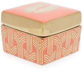 Gift Boutique Lips Kiss Muah Lidded Box