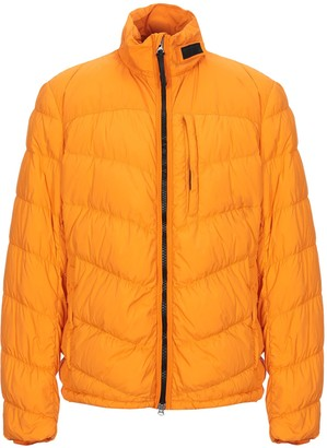 Woolrich Synthetic Down Jackets