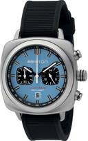 Briston 16142.S.SP.18.RB Clubmaster Sport stainless steel watch