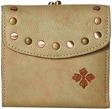 patricia nash reiti bifold frame wallet handbags