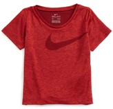 Nike Infant Boy's Dry Logo Graphic T-Shirt
