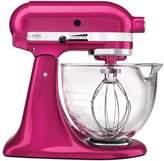 KitchenAid Artisan KSM170 Stand Mixer Raspberry Ice