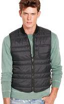 Denim & Supply Ralph Lauren Slim-Fit Quilted Vest