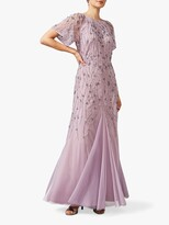 Thumbnail for your product : Phase Eight Collection 8 Florisa Squinned Dress, Pale Lavender