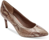 Rockport Women's Total Motion Pointed-Toe Pumps