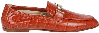 Tod's Tods Loafer Double T