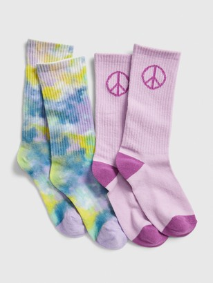 Gap Kids Tube Socks (2-Pack)