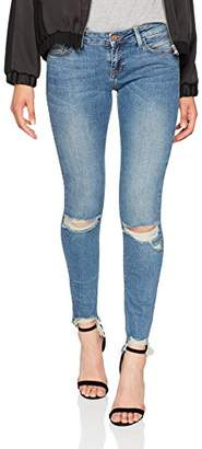 Cross Women's Adriana Skinny Jeans