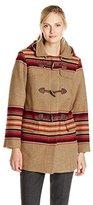 Pendleton Women's Tillamook Toggle Coat