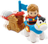 Vtech Toot-Toot Friends Kingdom Prince with Horse (with auto)