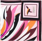 Emilio Pucci Fiore Maya printed scarf