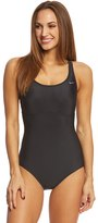 Nike Women's Solid Epic Trainer Tank One Piece Swimsuit 8150817