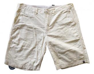 A Bathing Ape Multicolour Cotton Shorts