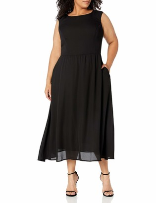 Single Dress Women's Plus Size Kathryn Dress