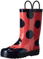 Carter's LADIE2 Rain Boot