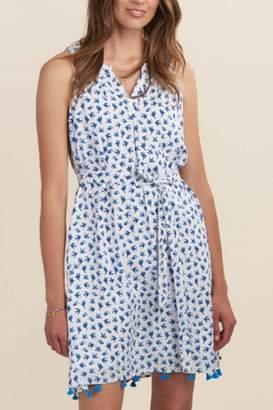 Hatley Kate Ditsybirds Dress