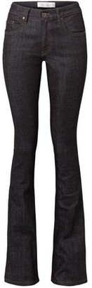 Victoria Victoria Beckham Victoria, Victoria Beckham Mid-rise Bootcut Jeans