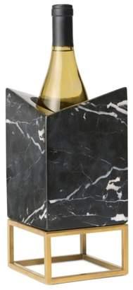 RBT Calacatta Marble Bottle Chiller & Display Stand